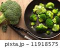 食材 料理 鍋の写真 11918575