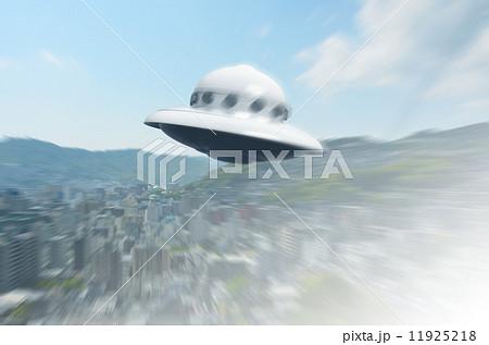 未確認飛行物体_UFO 11925218
