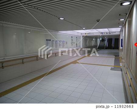 熊本駅地下通路 11932663