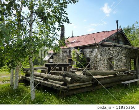 北の国から・五郎の石の家 11935366