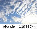 秋の空 11936744