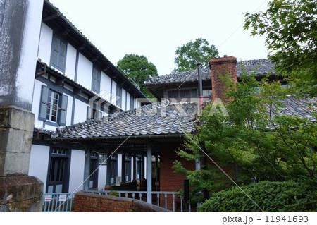 大浦天主堂(長崎の教会群とキリスト教関連遺産)   11941693