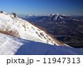 八ヶ岳連峰を望む(鳳凰三山・観音岳より) 11947313