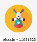 芝居小屋 ショー 玩具のイラスト 11951623