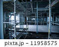 鉄筋 鉄骨 柱の写真 11958575