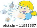 手洗い 11958667