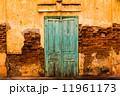 古い 古びた 古ぼけたの写真 11961173