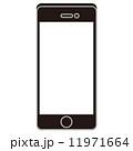 スマートフォン 携帯電話 11971664