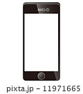 スマートフォン 携帯電話 11971665