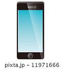 スマートフォン 携帯電話 11971666