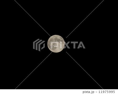 Super Moon 11975995