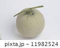 マスクメロン アールスメロン 果物の写真 11982524