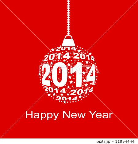 2014 Happy New Year 11994444