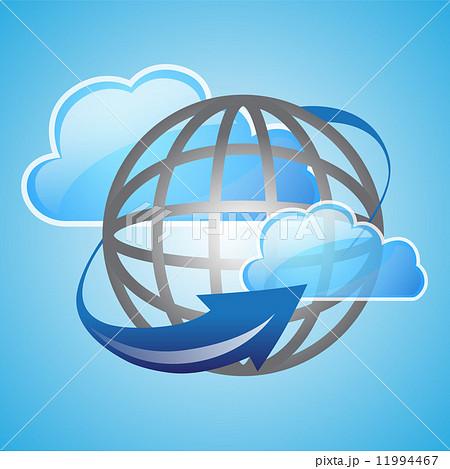 Cloud computing 11994467