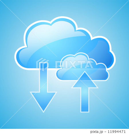 Cloud computing 11994471