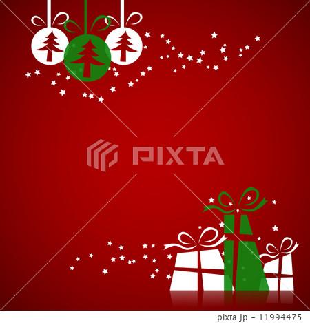 Merry Christmas card 11994475