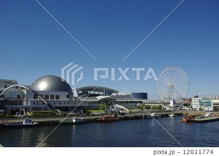 名古屋港水族館 12011774