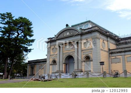 奈良国立博物館 12012993