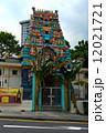 スリ・マリアマン寺院 寺院 寺の写真 12021721