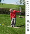 遊ぶ ミニゴルフ 遊びの写真 12022068