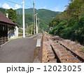 使われなくなった駅と路線 12023025