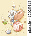 Sports Ball Design 12025412