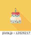 お誕生日 バースデー 誕生日のイラスト 12026217