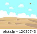 砂漠 12030743