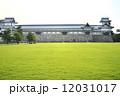 三の丸 金沢城 城の写真 12031017