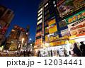 停電 東日本大震災 震災の写真 12034441