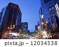 節電 東日本大震災 震災の写真 12034538