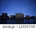 節電 停電 東日本大震災の写真 12035746
