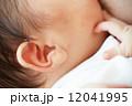 生後1カ月の赤ちゃん 12041995