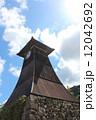 兵庫県出石の辰鼓楼 12042692