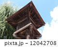 兵庫県出石の「おりゅう灯籠」 12042708