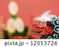 獅子舞 12053726