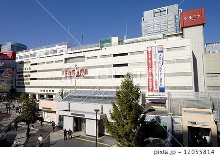 錦糸町駅 12055814