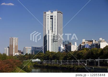 法政大学 ボアソナード・タワー 12055848