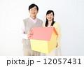 家とミドル夫婦 12057431