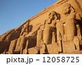 アブシンベル神殿 12058725