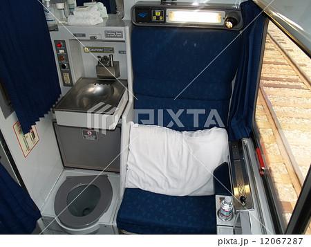 アメリカ アムトラック 寝台列車 個室 12067287