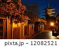 法観寺 八坂 五重塔の写真 12082521