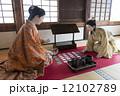 姫路城百間廊下「千姫 憩いの場」 12102789