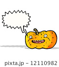 かぼちゃ イラスト 挿絵のイラスト 12110982