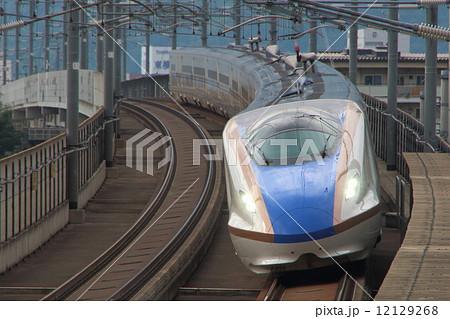 北陸新幹線E7系新幹線 12129268