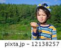 boy riding a bike 12138257