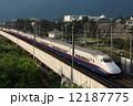 北陸新幹線 長野新幹線 新幹線の写真 12187775