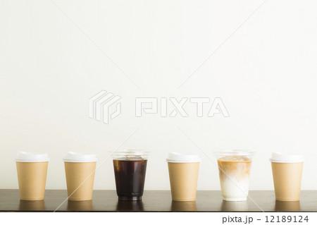 Take Out Coffee 12189124