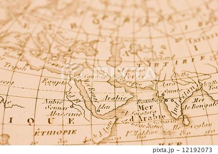 古地図 12192073