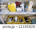 資源ごみ 廃品回収 資源ゴミの写真 12193826